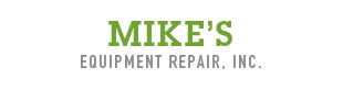 MIKES EQUIPMENT REPAIR INC